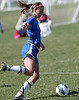DePaul Womens Soccer Club vs Truman State @ Bradley University Spring Tournament (Apr 13, 2013) :